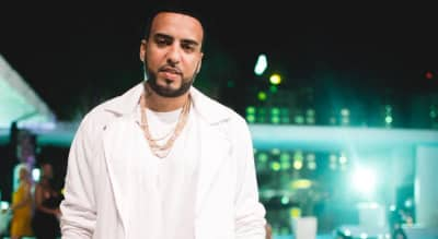 "French Montana Premieres ""No Shopping"" Ft. Drake and ""Two Tracks"" On OVO Sound Radio"