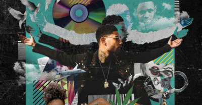 Stream PnB Rock's Major Label Debut GTTM: Goin Thru The Motions