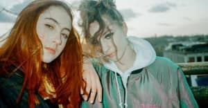Let's Eat Grandma cancel U.S. tour after death of Jenny Hollingworth's boyfriend