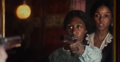 Watch the first trailer for Harriet Tubman biopic Harriet