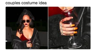 The couples costume idea meme is pure art