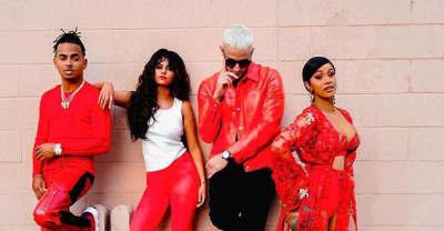 "Stream DJ Snake's ""Taki Taki"" featuring Cardi B, Ozuna, and Selena Gomez"