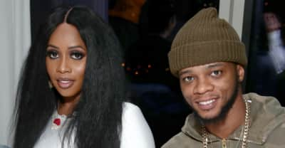 Remy Ma gives birth to a girl