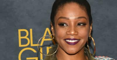 Tiffany Haddish is now a Groupon spokesperson