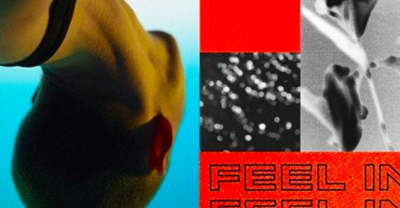 Listen To Jacques Greene's Feel Infinite Album Now