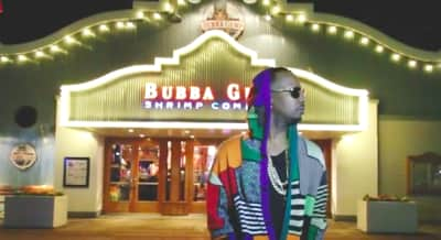 "Watch Juicy J's ""Old Skool"" Video"