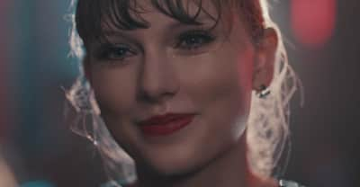 "Taylor Swift's ""Delicate"" video imagine a world where she is invisible"