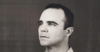 "Future Islands' Sam Herring, aka Hemlock Ernst, announces new rap album with new single ""Down"""