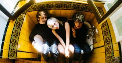 """Sunflower Bean announce new EP, share """"Come For Me"""""""