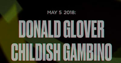 Donald Glover will host and perform on Saturday Night Live
