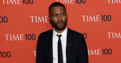 Frank Ocean just reissued the Boys Don't Cry magazine