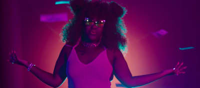 "CupcakKe Knows Her Worth In The ""Barcodes"" Video"