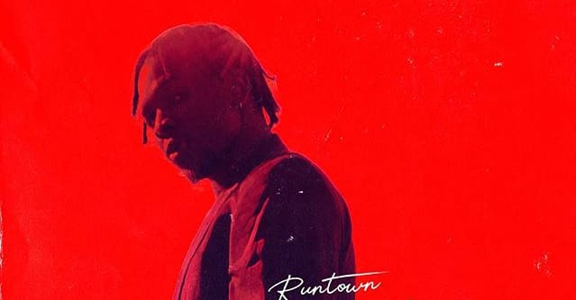 """Listen to Runtown's new song """"Oh Oh Oh (Lucie)"""""""