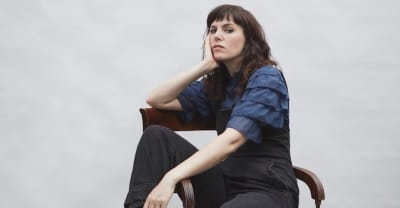 Anna Meredith announces new album FIBS