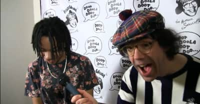Watch Nardwuar interview YBN Nahmir