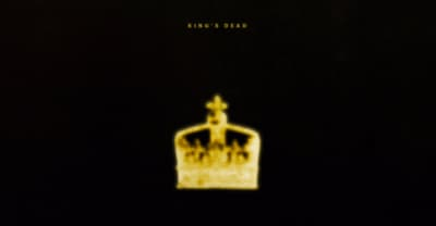 """Jay Rock shares new song """"King's Dead,"""" featuring Kendrick Lamar, Future, and James Blake"""