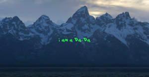The Kanye West version of Drake's album Scorpion