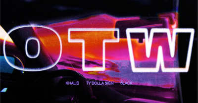 "Khalid teams up with Ty Dolla $ign and 6LACK on new song ""OTW"""