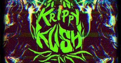 "Nicki Minaj and 21 Savage hop on the remix of trap en Español hit ""Krippy Kush"""