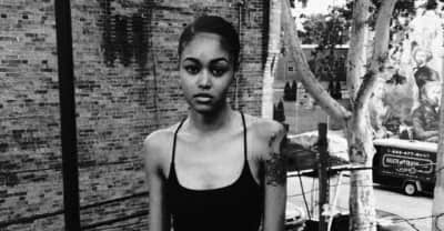 """Chynna Shares """"Seasonal Depression"""" And Announces Her New Project"""