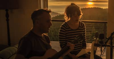 "Mount Eerie announces new Julie Doiron collab album, shares ""Love Without Possession"""