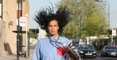 Catching up with the iconic Neneh Cherry