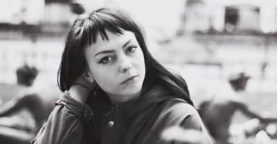 Listen To A New Angel Olsen Song From The Anti-Trump Compilation, Our First 100 Days