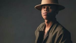 Bryshere Y. Gray Will Star In Upcoming BET New Edition Miniseries