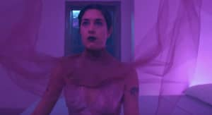 "Check out Half Waif's new video for ""Ocean Scope"""