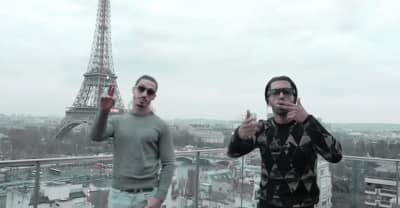 This Video Proves Why PNL Are The Most Famous Rappers You Haven't Heard Of Yet