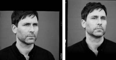 Jamie Lidell Made His Best Album By Finding Joy In His Family And The Voices Of Others