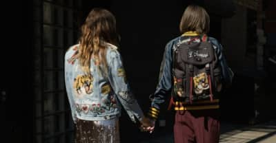 Dev Hynes Soundtracks Gia Coppola's Gucci Fashion Film