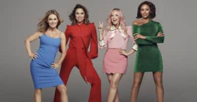 Spice Girls announce 2019 U.K. tour minus Victoria Beckham