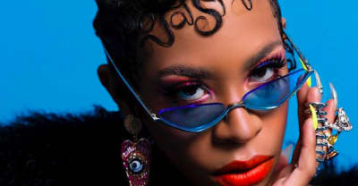 Rico Nasty announces new project NASTY