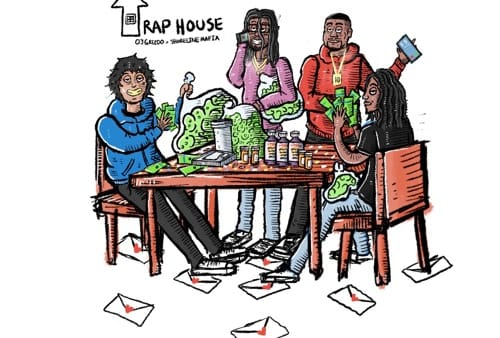 "03 Greedo teams with Mustard and Shoreline Mafia on new single ""Trap House"""