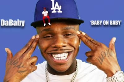 Hear DaBaby's new project Baby on Baby