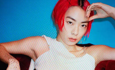 Listen to Rina Sawayama's new Valentine's Day single
