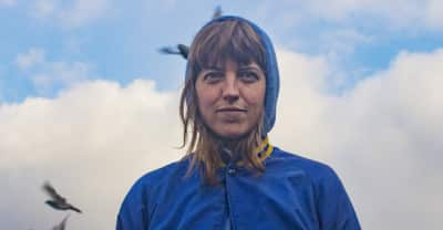 "Rozi Plain's ""Symmetrical"" will bring your energy back to center"