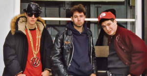 Snoop Dogg, Chuck D, Bette Midler and many more narrated Beastie Boys's audiobook