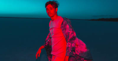 Flume drops surprise mixtape featuring JPEGMAFIA, SOPHIE, and more