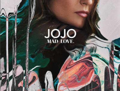 Listen To The Title Track From JoJo's Mad Love Album