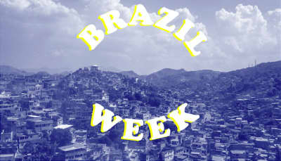 Introducing Brazil Week