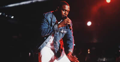 Keak Da Sneak Reportedly In A Stable Condition And Recovering After Shooting