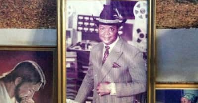 Read David Byrne's Letter Remembering Nigerian Synth-Funk Pioneer William Onyeabor