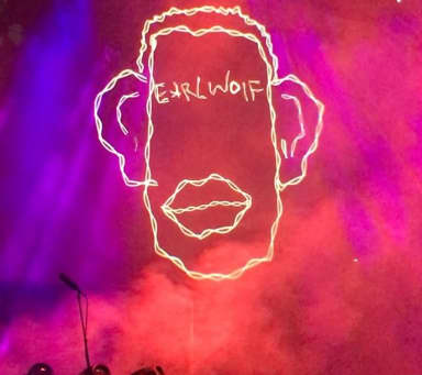 Earlwolf Reunites At Day Two Of Camp Flog Gnaw