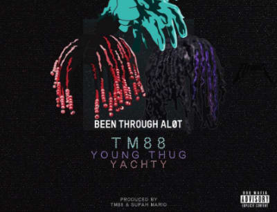 "Lil Yachty And Young Thug Join TM88 On ""Been Thru A Lot"""