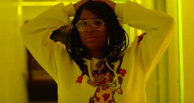 "Watch Kamaiyah's New Video For ""How You Want It"""