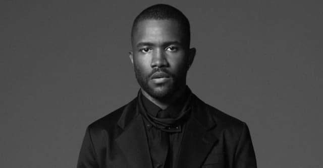 Frank Ocean is the face of Prada's SS20 menswear campaign 1