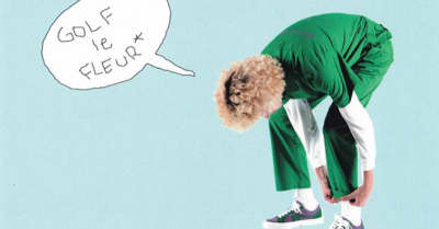 Tyler, The Creator announces GOLF le FLEUR* Two Tone Uno release date