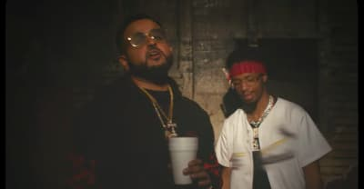 """Watch Nav And Metro Boomin's """"Perfect Timing (Intro)"""" Video"""